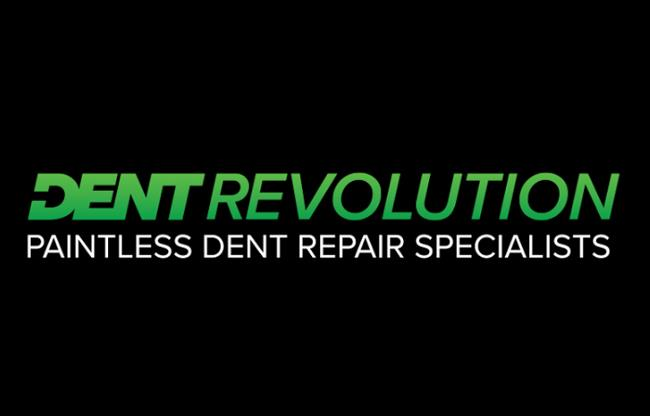 Dent Revolution image