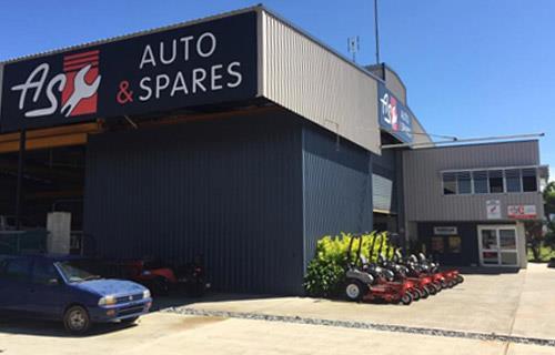 AS Auto & Spares image