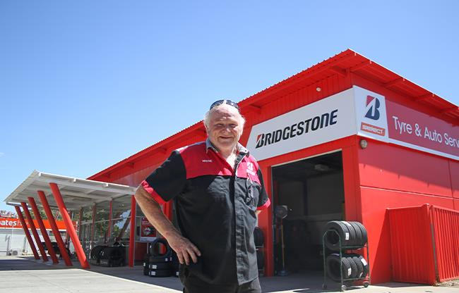 Bridgestone Select Bendigo image
