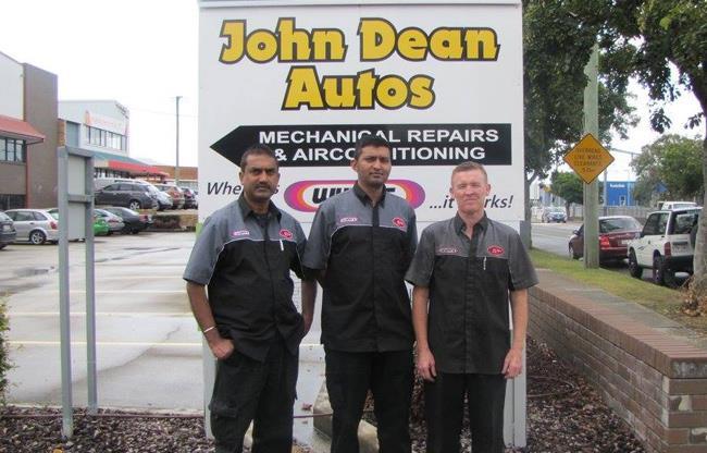 John Dean Autos image