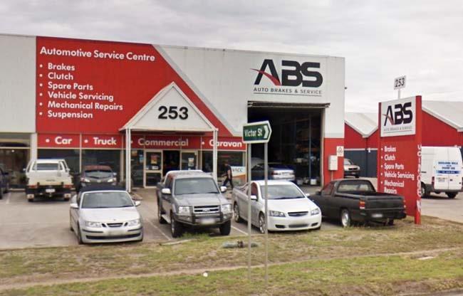 ABS Geelong image