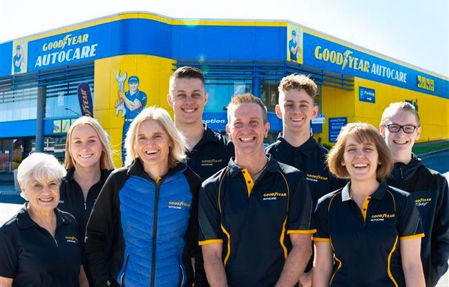 Goodyear Autocare Parramatta image