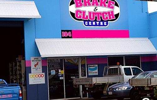 Cairns Brake & Clutch Centre image