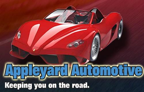 Appleyard Automotive Mobile image