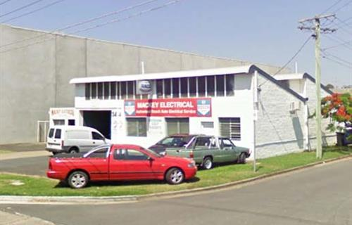 Mackey Auto Electrical & Mechanical Pty Ltd image