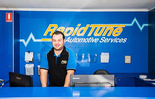 Rapid Tune Ferntree Gully image
