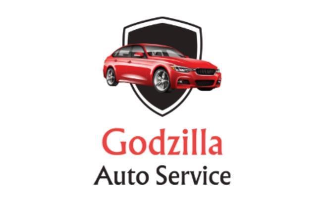 Godzilla Auto Service image