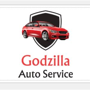 Godzilla Auto Service profile image