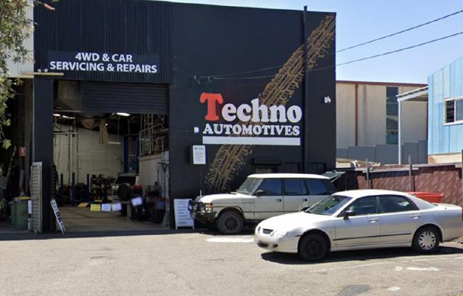Techno Automotives Pty Ltd image