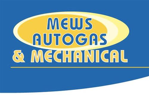 Mews Auto Gas Services image