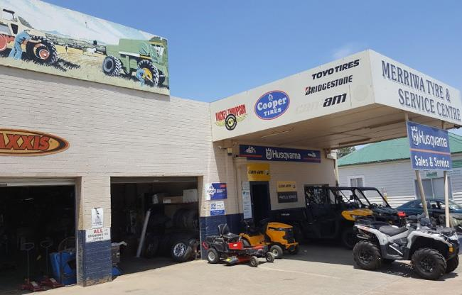 Merriwa Tyre & Service Centre image