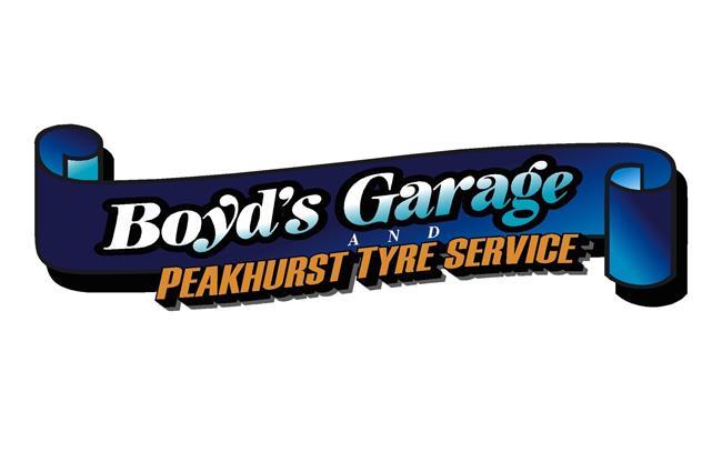 Boyd's Garage Peakhurst image