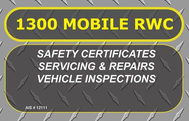 1300 Mobile RWC image