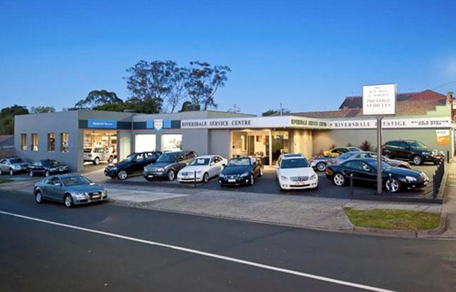 Riversdale Service Centre image