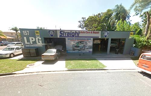 Straight Auto Care and Repair image