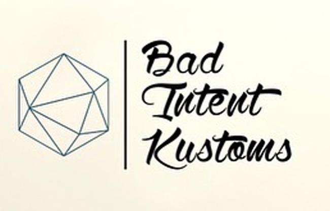 Bad Intent Kustoms image