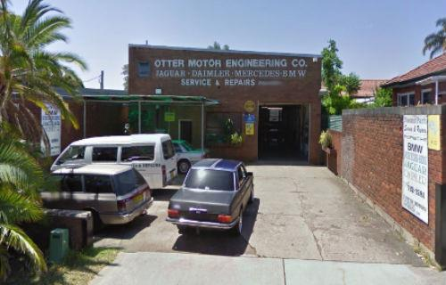 Otter Motor Engineering Co image