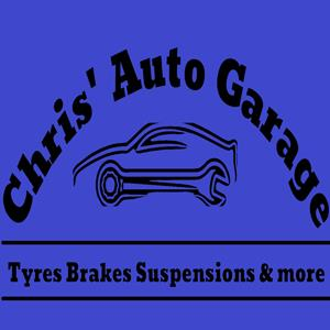 Chris' Auto Garage profile image