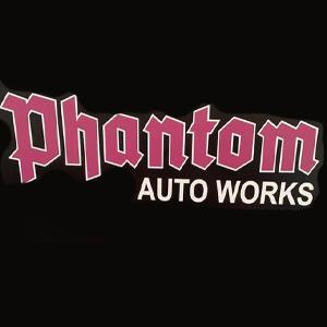 Phantom Auto Works profile image