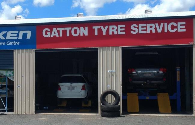 Gatton Tyre Service image