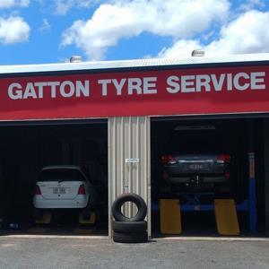 Gatton Tyre Service profile image