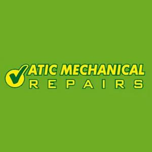 ATIC Mechanical profile image