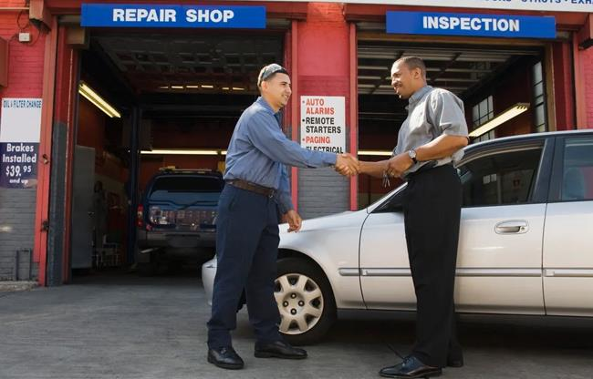 Moonah Auto Repairs image