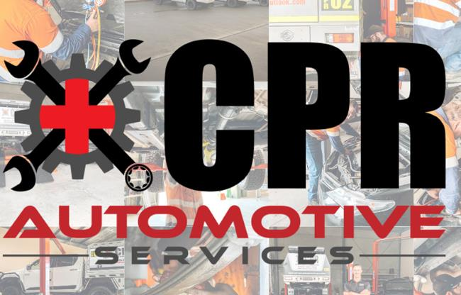 CPR Automotive Services image
