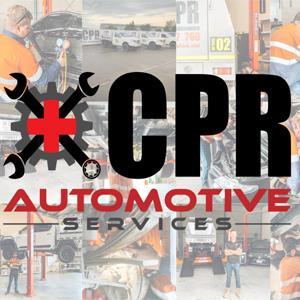 CPR Automotive Services profile image