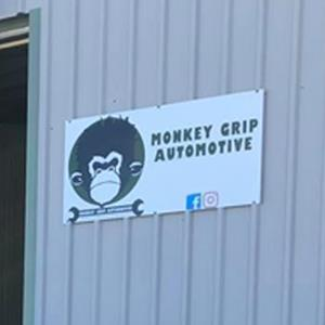 Monkey Grip Automotive profile image