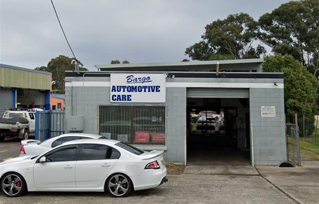 Bargo Automotive image