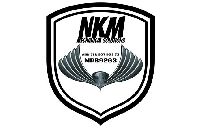 NKM Mechanical Solutions - Mobile image