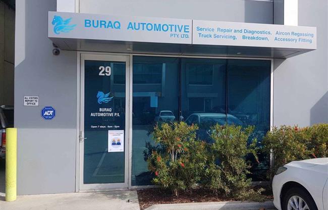 Buraq Automotive image