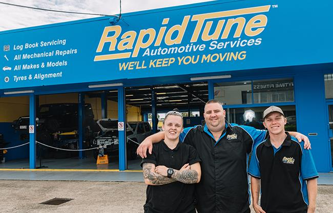 Rapid Tune Beenleigh image