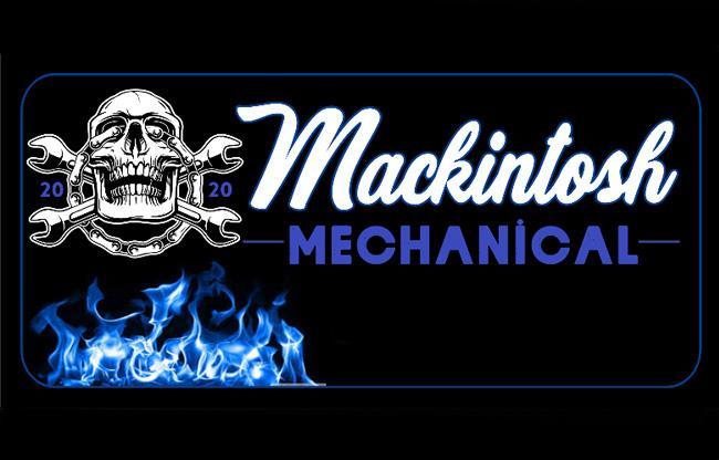 Mackintosh Mechanical image
