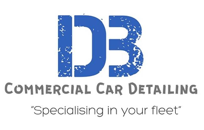 DB Commercial Car Detailing image