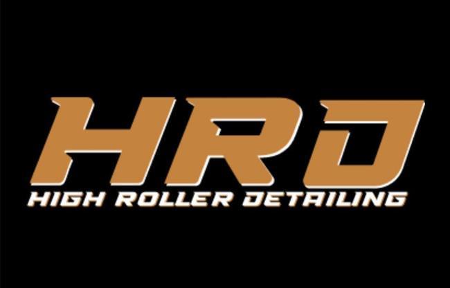 High Roller Detailing image