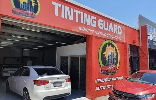 TinTing Guard Southport image