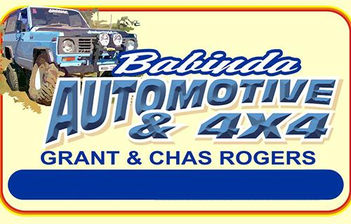 Babinda Automotive & 4x4 image