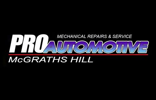 Pro Automotive McGraths Hill image