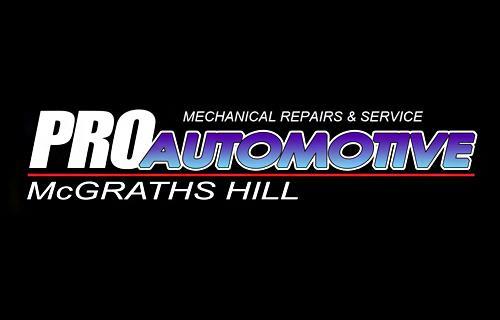 Pro Automotive McGraths Hill image