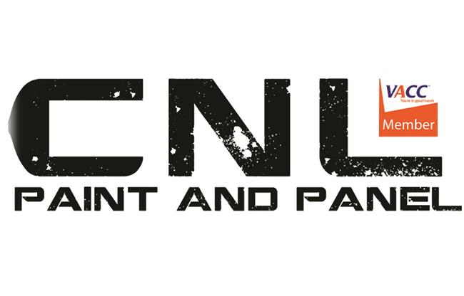 CNL Paint and Panel image