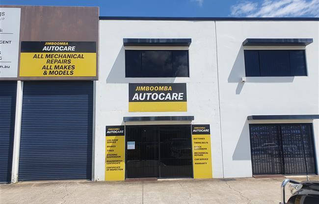 Jimboomba Autocare image