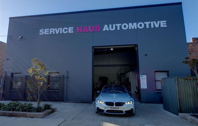Service Haus Automotive image