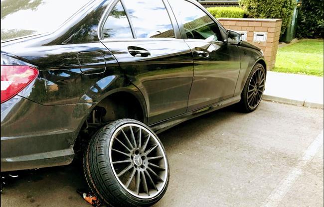 True Blue Mechanical & Tyres image