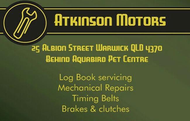 Atkinson Motors image