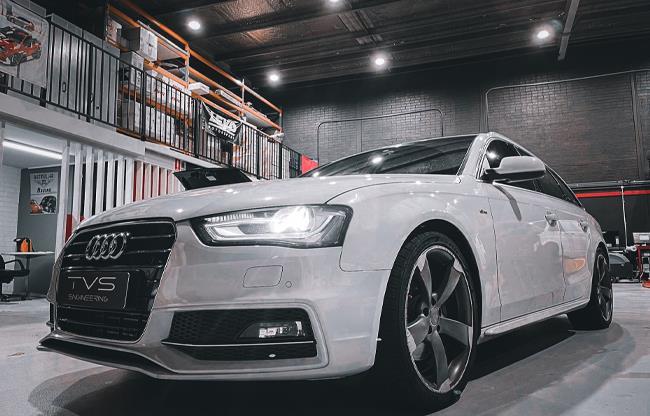 German Performance Garage image