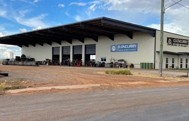 Cloncurry Tyres & Batteries image