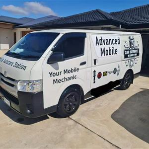 Advanced Mobile AutoCare profile image