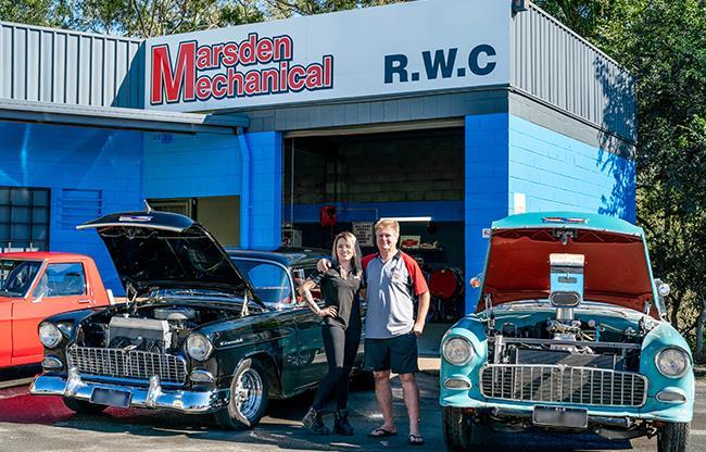Marsden Mechanical image